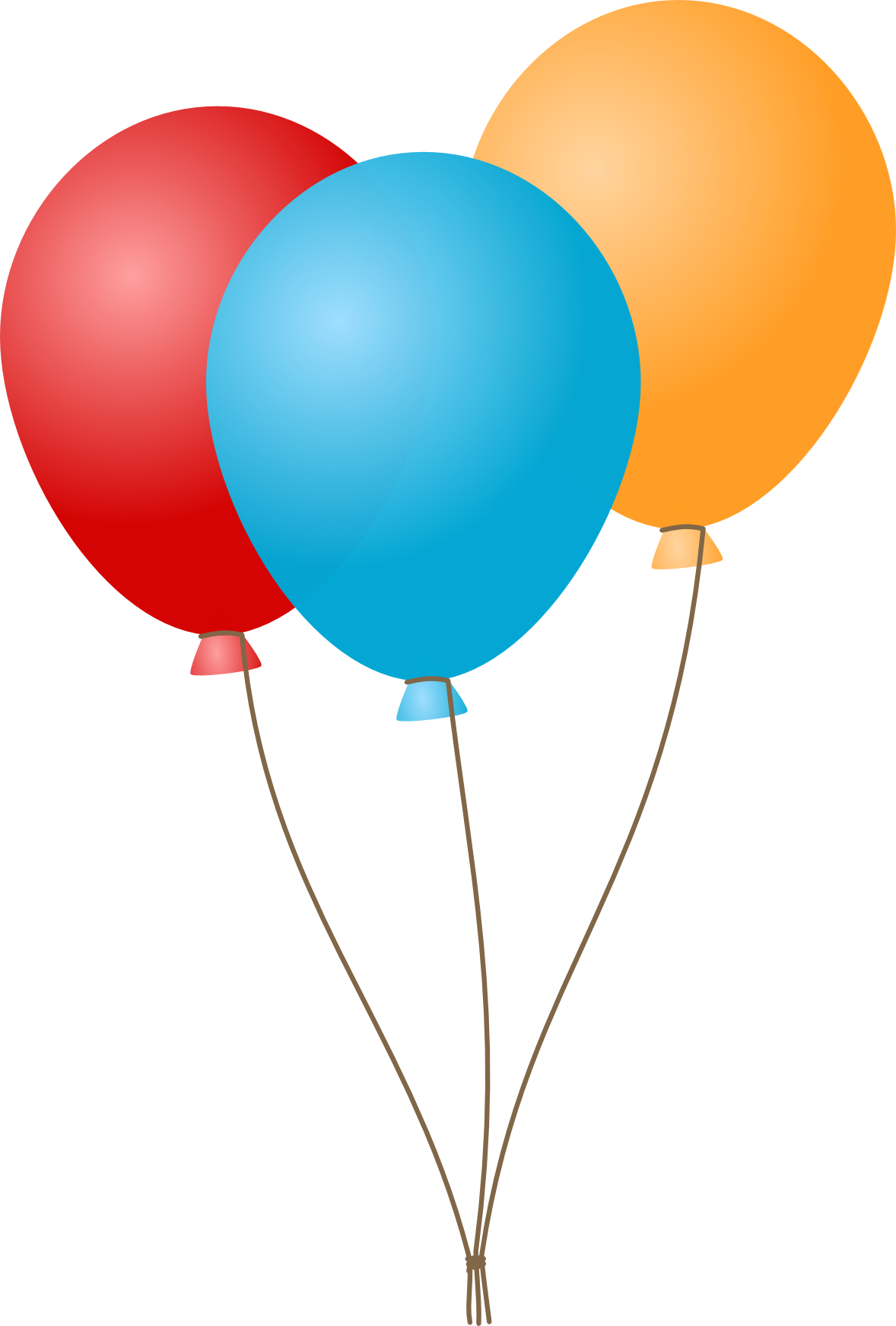 balloon PNG image - Gas Balloon PNG