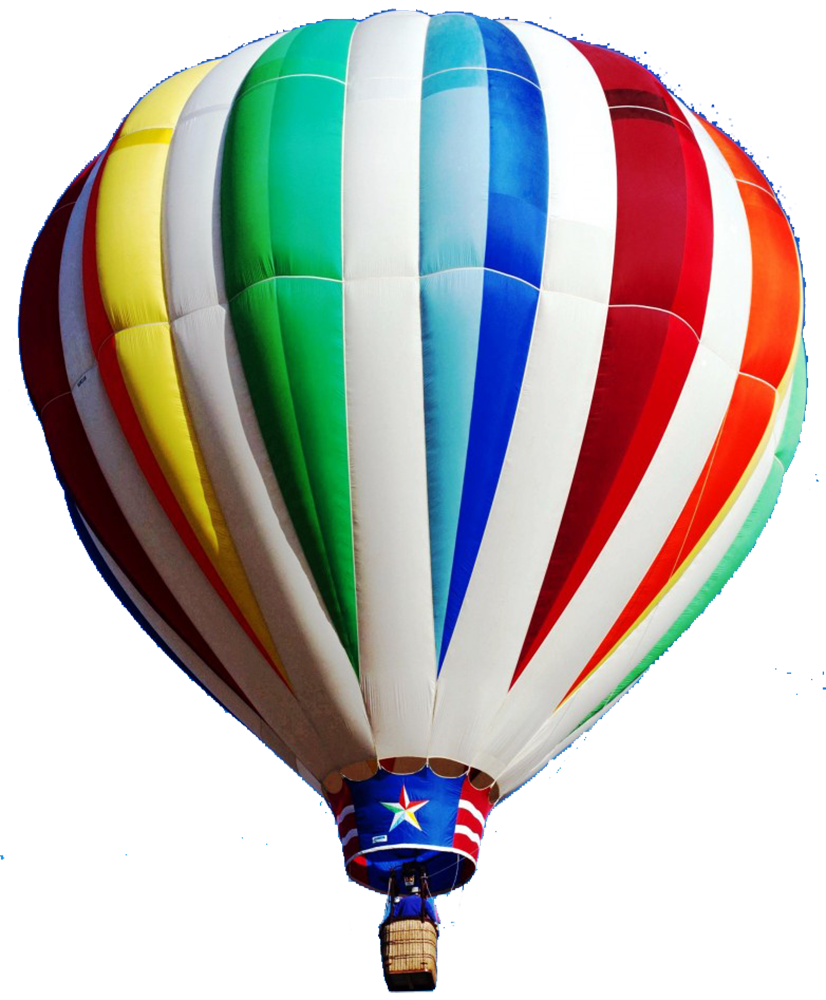 Freedom_2_1000.png - Gas Balloon PNG