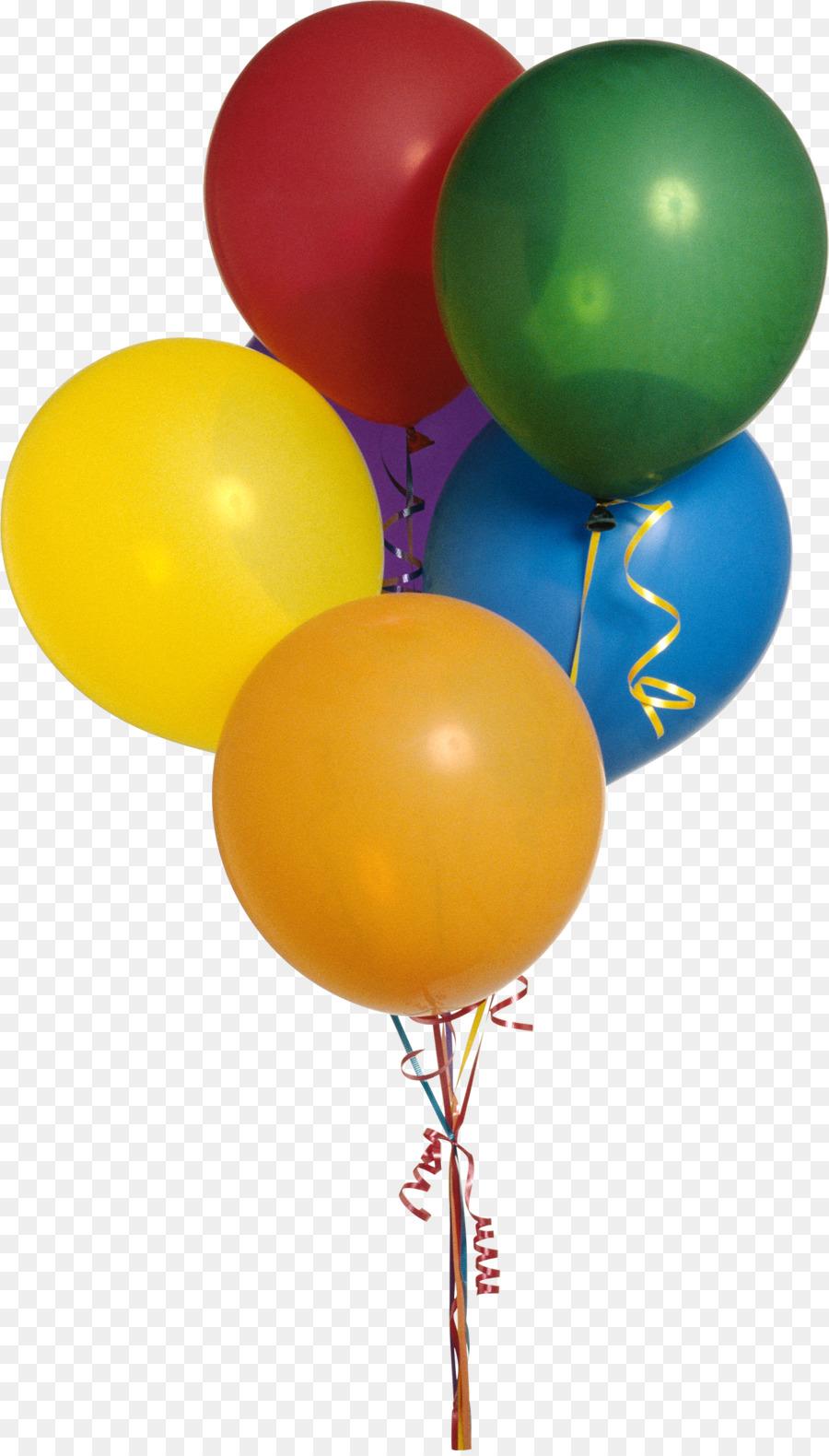 Gas balloon Helium Clip art - balloon - Gas Balloon PNG