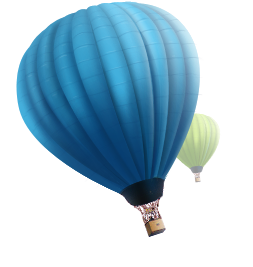 Helium is a unique product. It has very low boiling point (?268.94 °С),  high thermal conductivity and electric conductivity. Thanks to its  properties, PlusPng.com  - Gas Balloon PNG