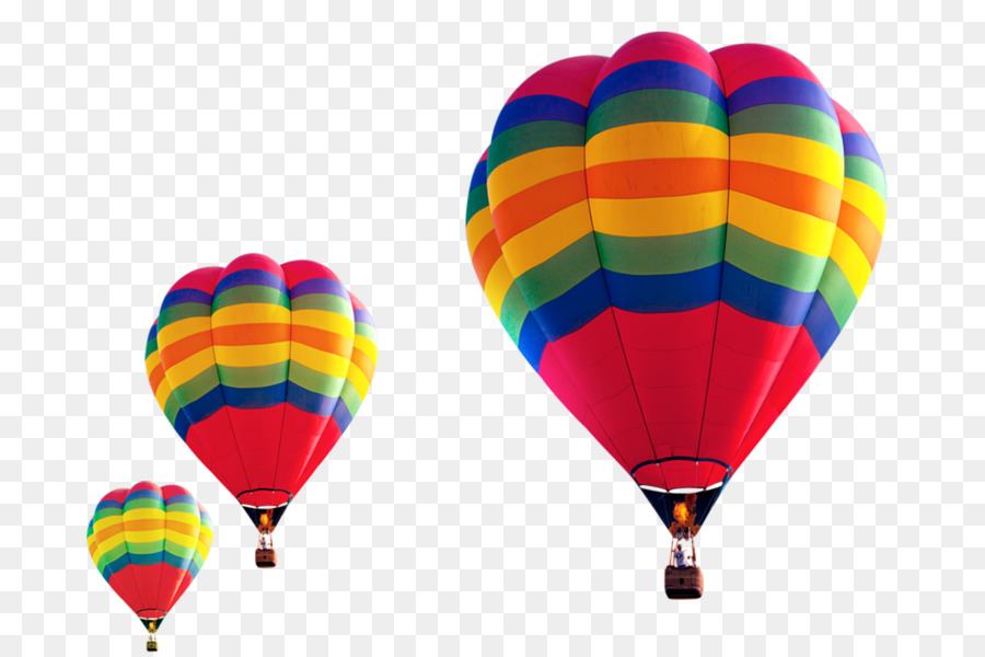 Hot air balloon Network video recorder Gas balloon - hot air balloon - Gas Balloon PNG