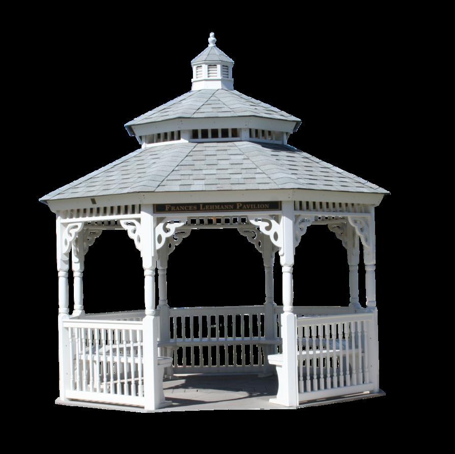 State Pavilion Building Kits