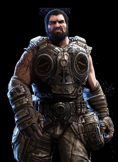 Gears Of War HD PNG - 92146