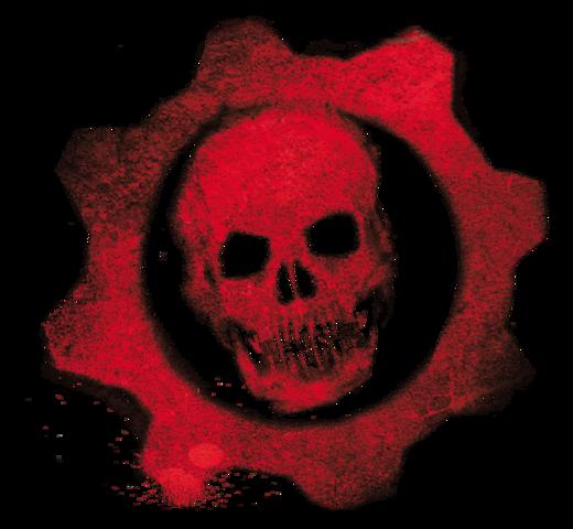 Gears Of War HD PNG - 92149