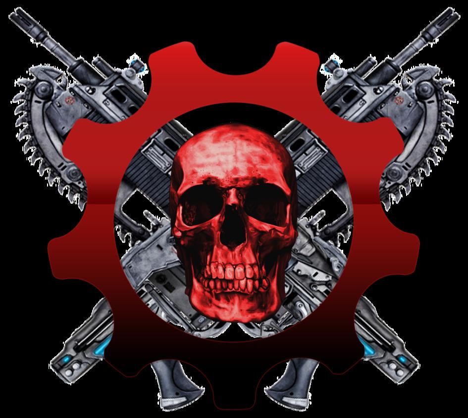 Gears Of War HD PNG - 92139