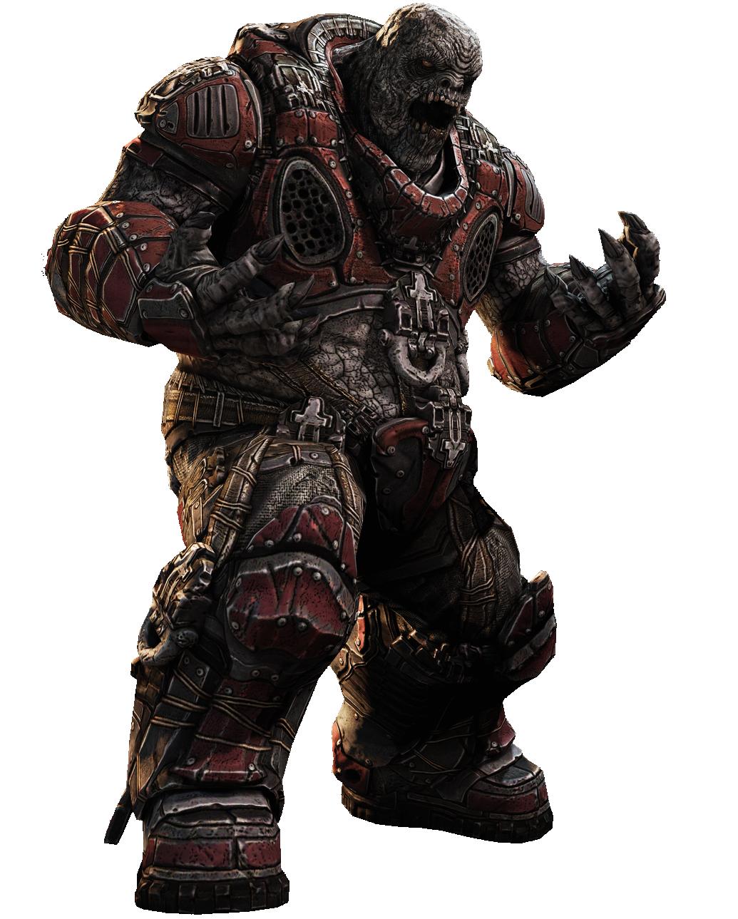 Renders Mortal Kombat , Gears of war 3 HD - Gears Of War HD PNG