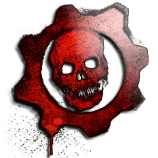 Custom Gears Of War.png skin idea for Agar.io - Gears Of War PNG