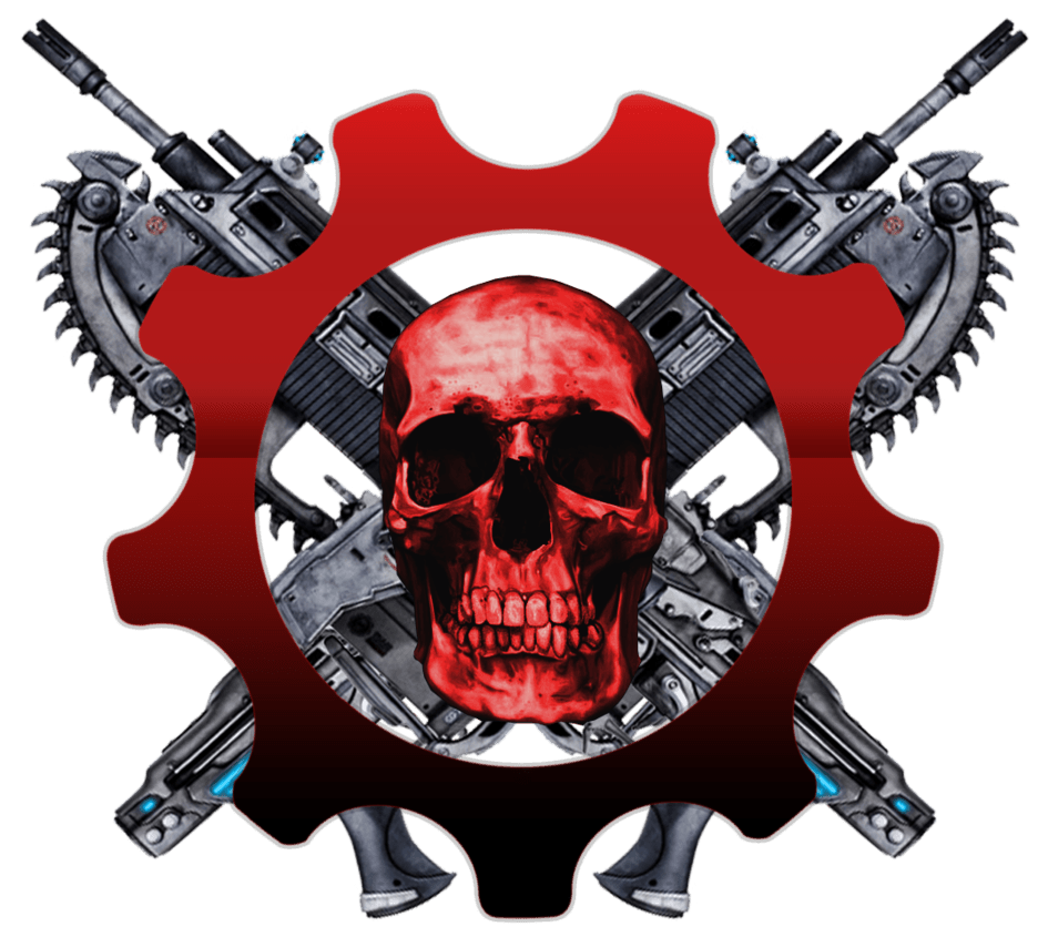 Download · games · gears of war - Gears Of War PNG