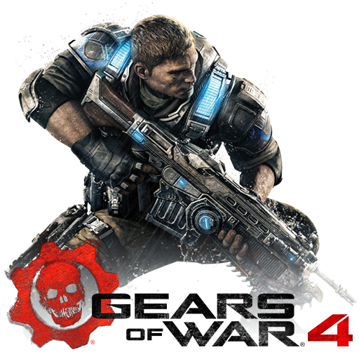 Gears of War 4 - Gears Of War PNG