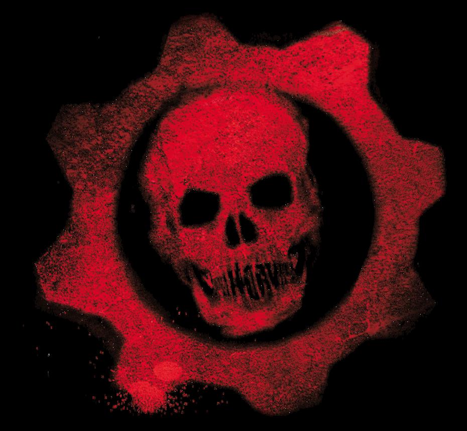 Gears Of War PNG - 172385
