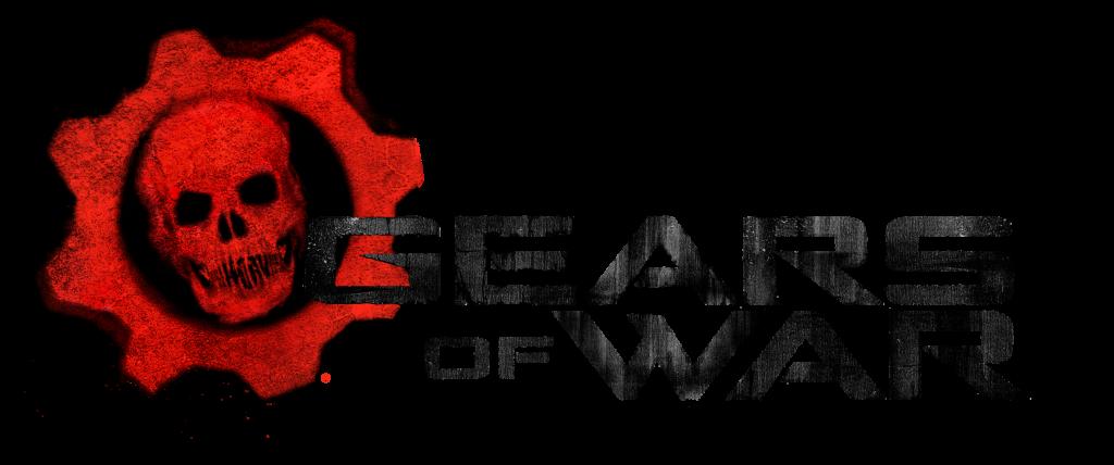Gears Of War PNG - 172384