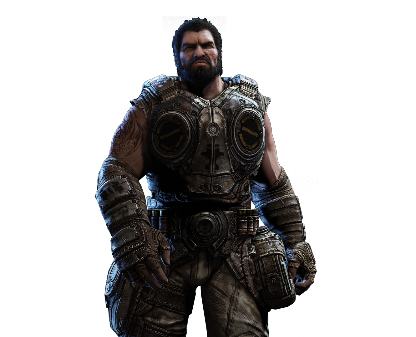 Gears of War PNG Transparent Image - Gears Of War PNG