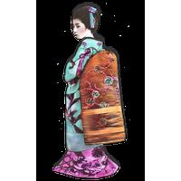 Geisha High-Quality Png PNG Image - Geisha PNG