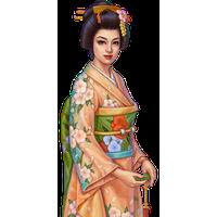 Geisha Png Image PNG Image - Geisha PNG