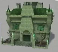 Geisterhaus.png - Geisterhaus PNG