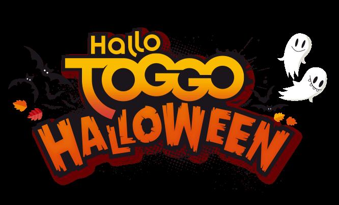 Hallo TOGGO Halloween - Geisterhaus PNG