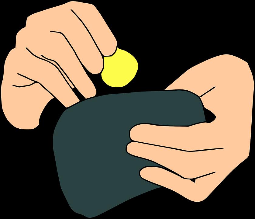 Geld Sparen PNG Transparent Geld Sparen.PNG Images. | PlusPNG