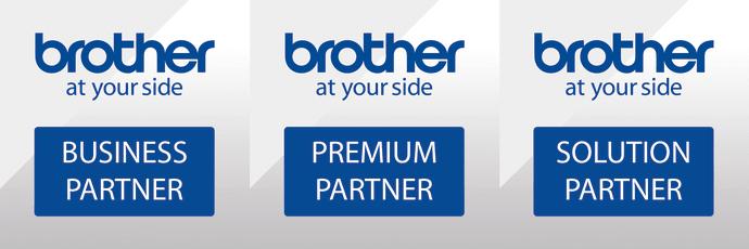 Gemeinsam erfolgreich handeln: das neue Brother Partnerprogramm - Gemeinsam Erfolgreich PNG