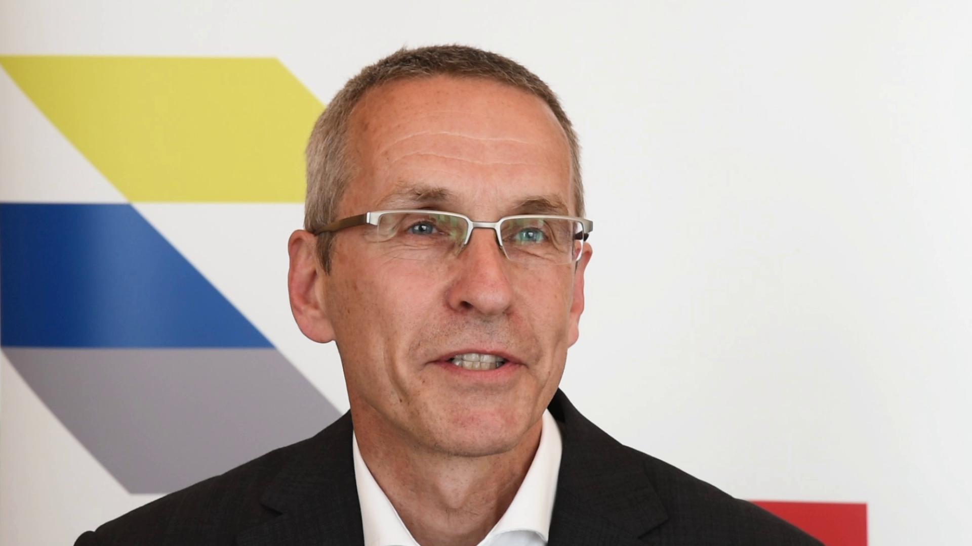 Prof. Dr. Ulrich Dirnagl - Gemeinsam Erfolgreich PNG