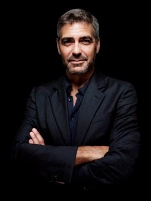 George Clooney PNG - 22237