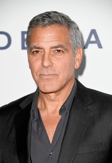 George Clooney PNG - 22245