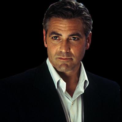 George Clooney PNG - 22242