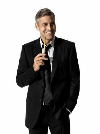 George Clooney PNG - 22241