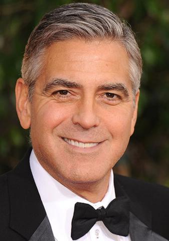 George Clooney PNG - 22243
