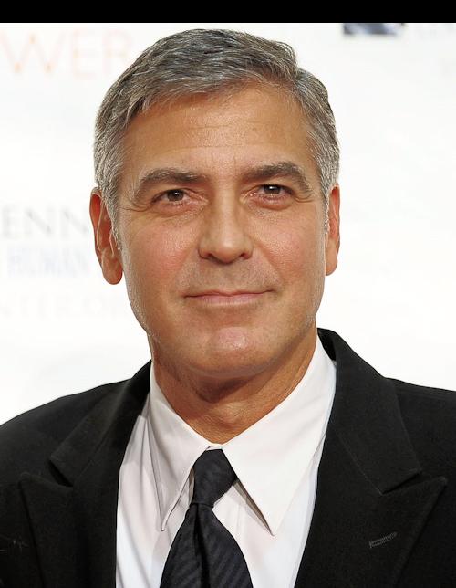 George Clooney PNG - 22232