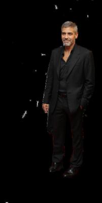 George Clooney PNG - 22239