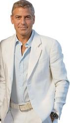 George Clooney PNG - 22244