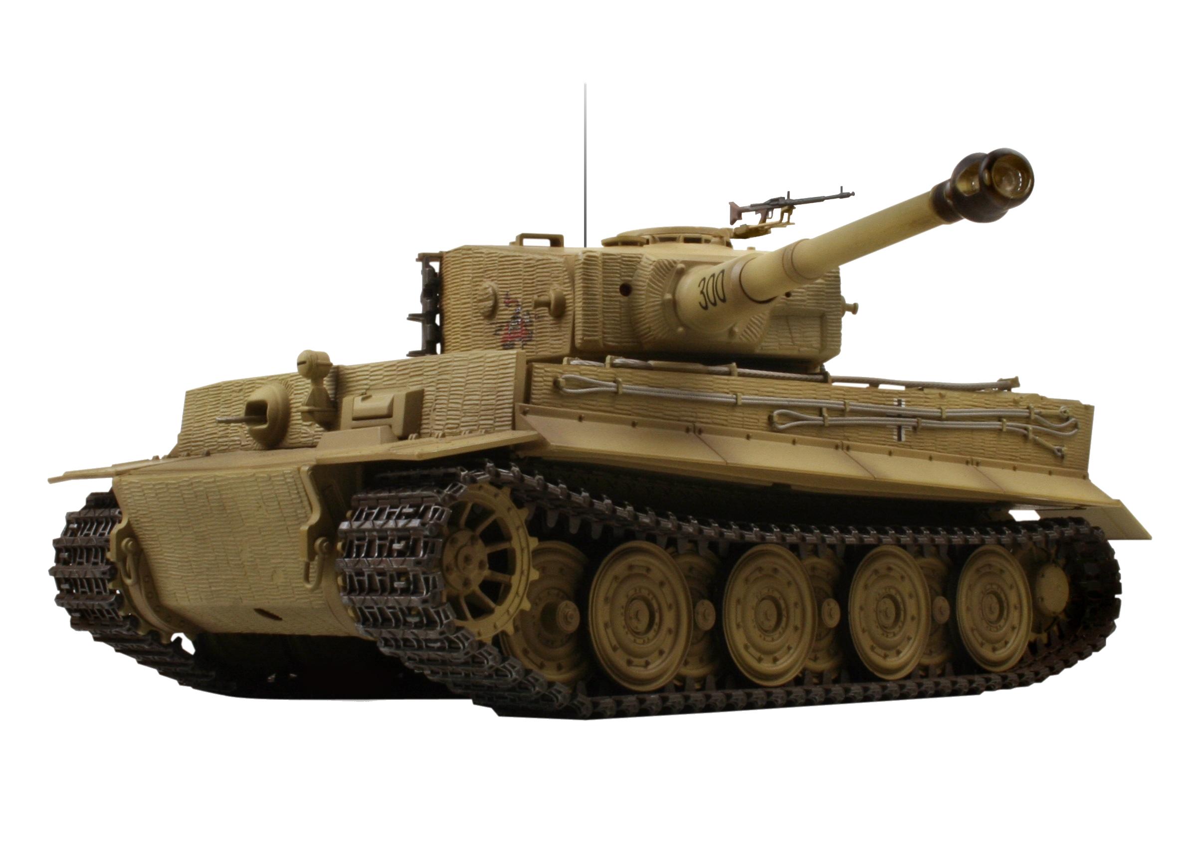 German Tiger Tank PNG Image, Armored Tank - Tank PNG