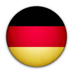 Germany Flag PNG-PlusPNG.com-256 - Germany Flag PNG