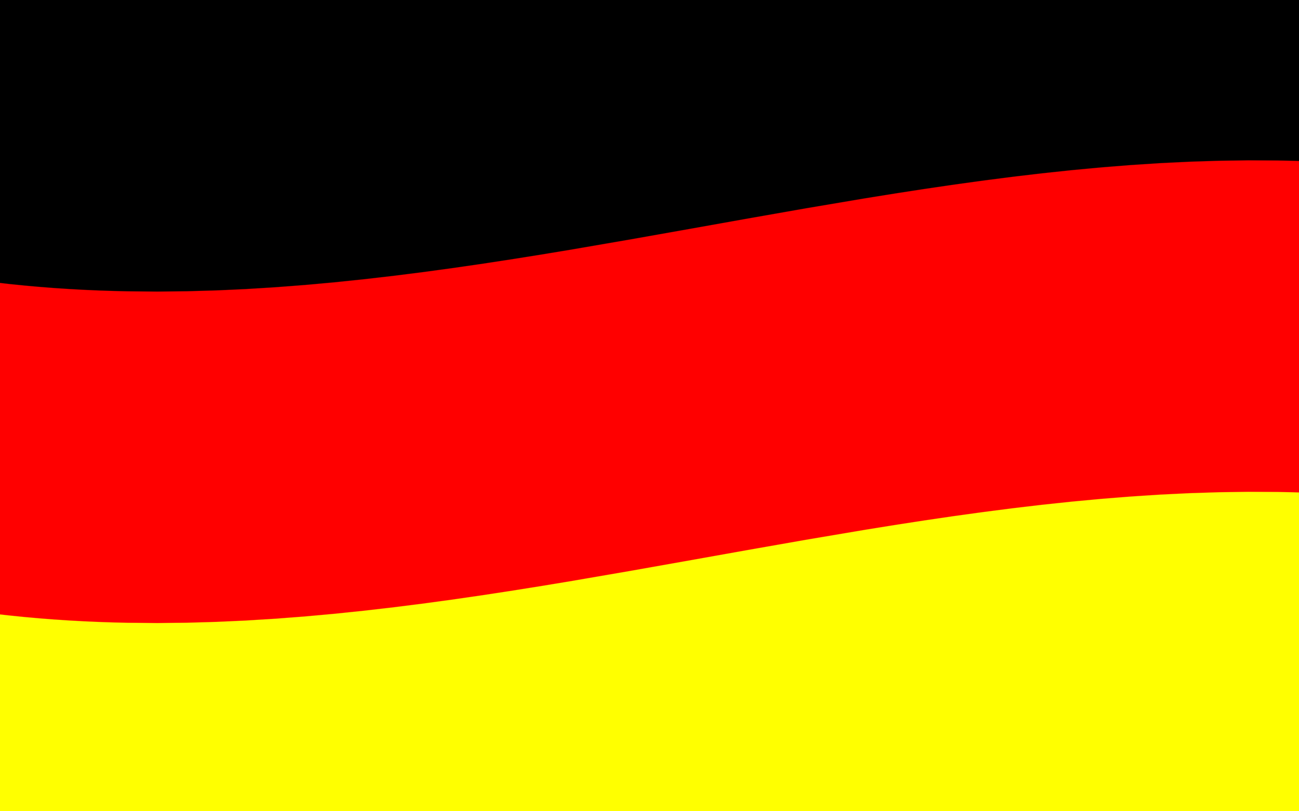 Germany Flag PNG - 20180