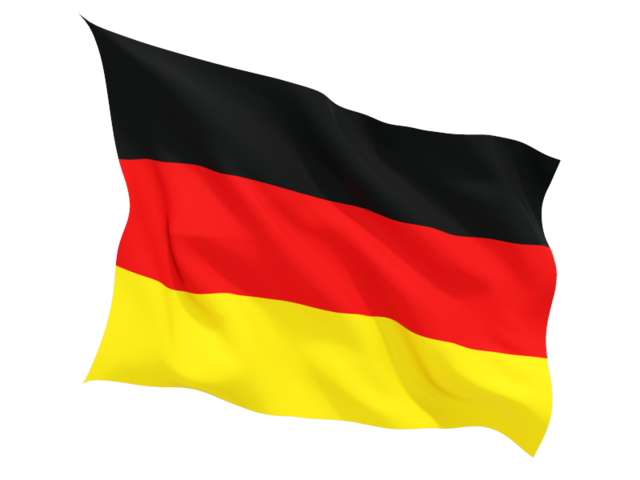 Germany Flag PNG - 20173