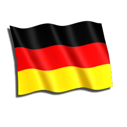 Germany Flag PNG - 20177