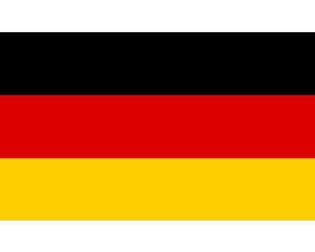 Germany Flag PNG - 20185