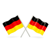 Germany Flag PNG - 20193