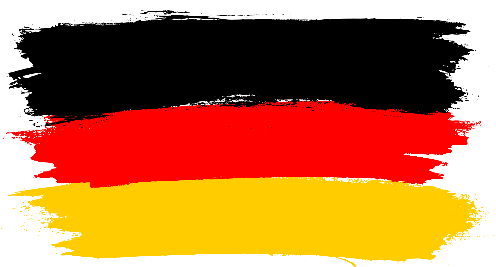 Germany Flag PNG - 20184