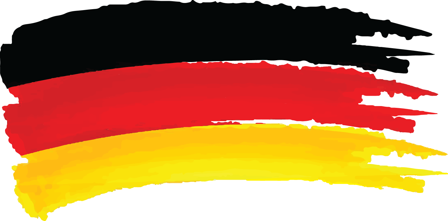 Germany Flag PNG - 20182