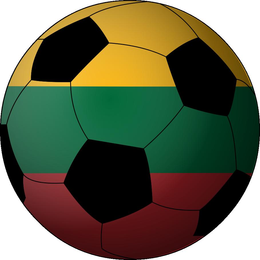 Football PNG - 196