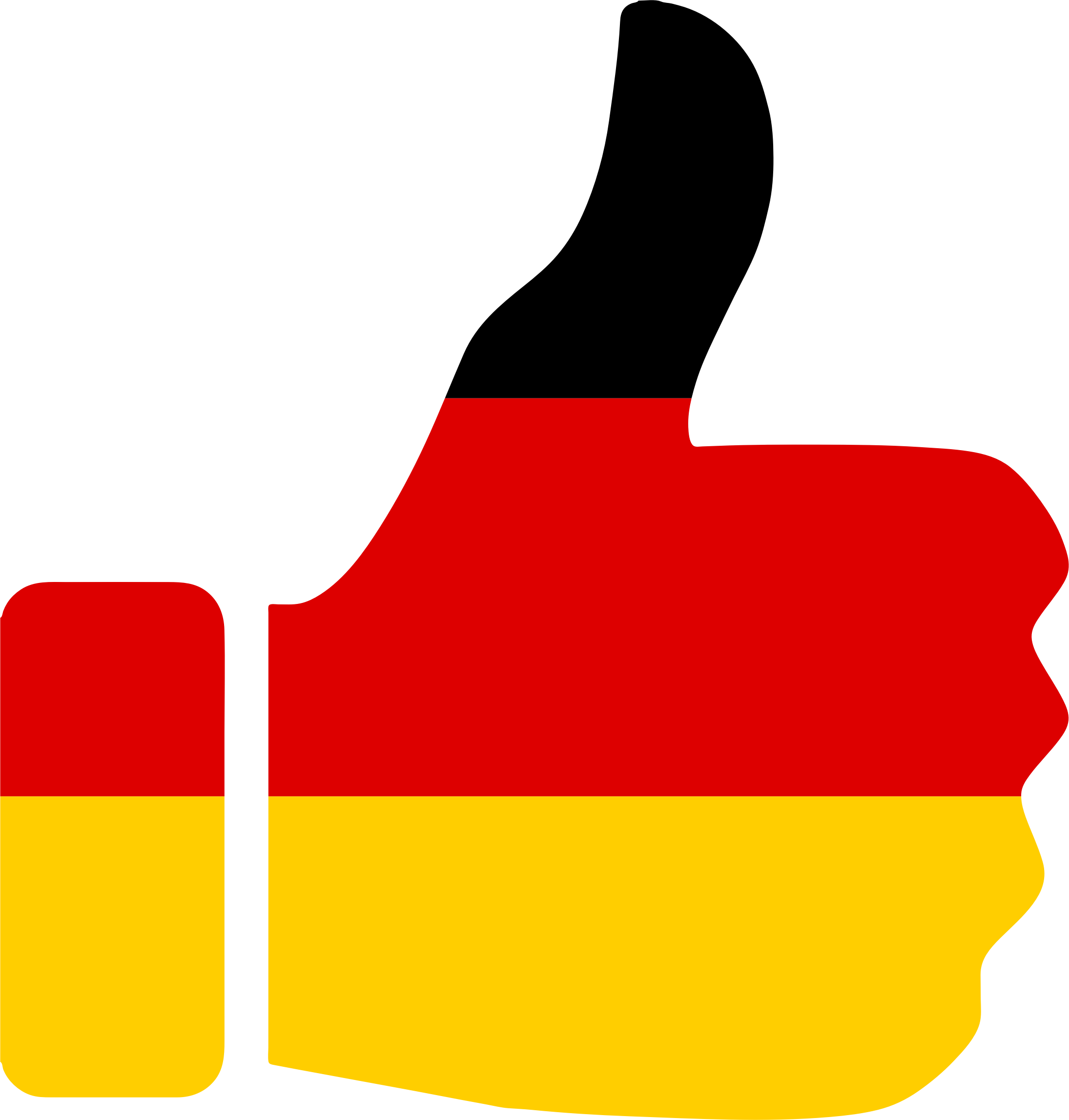 Germany PNG - 32087