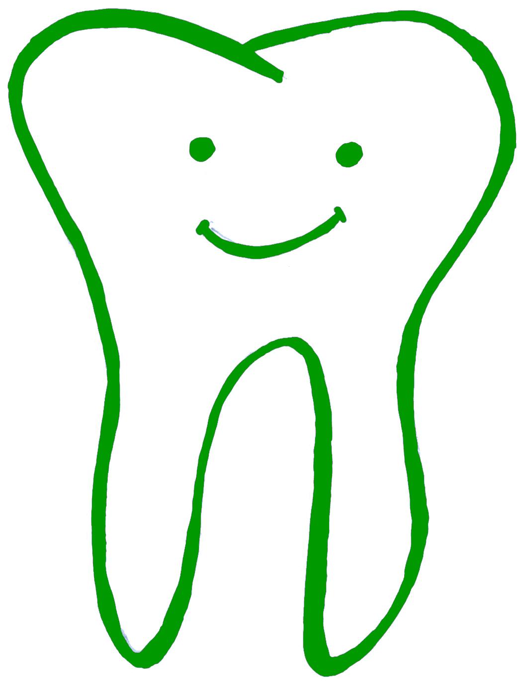 Gesunde Zähne - Gesunder Zahn PNG