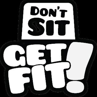 Donu0027t Sit, Get Fit