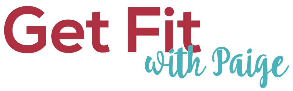 Get Fit With Paige - Get Fit PNG