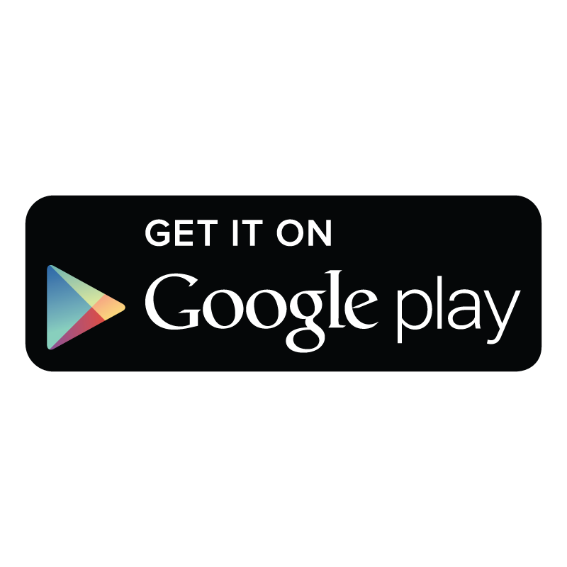 Get It On Google Play Badge PNG - 110345