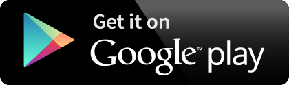 Get It On Google Play Badge PNG - 110354