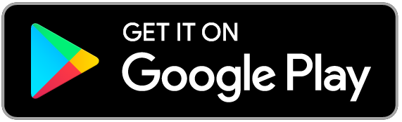 Google-play-badge - Get It On Google Play Badge PNG