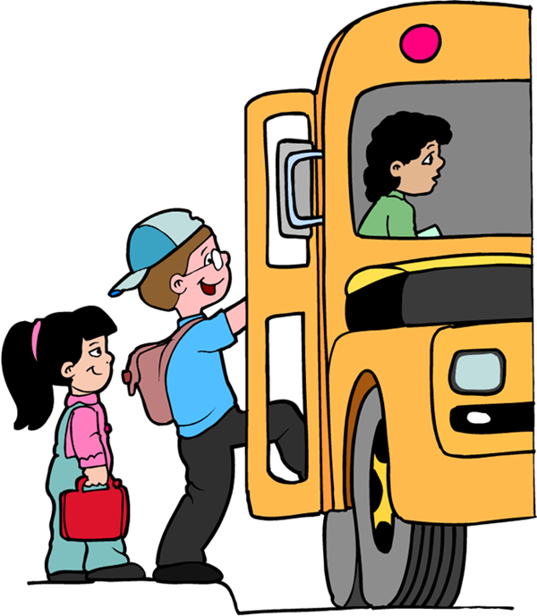 How to get a School Bus Drivi