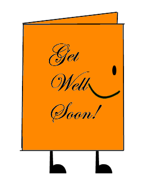 File:Get Well Soon Card.png - Get Well Card PNG